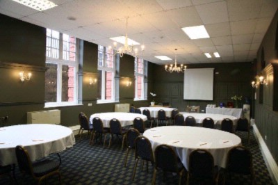 Photo of Moseley Suite