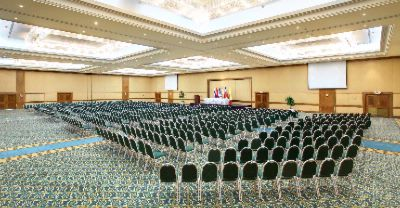 Gran Salon Bolivar Meeting Space Thumbnail 2