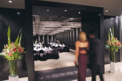 Victoria Room Meeting Space Thumbnail 1
