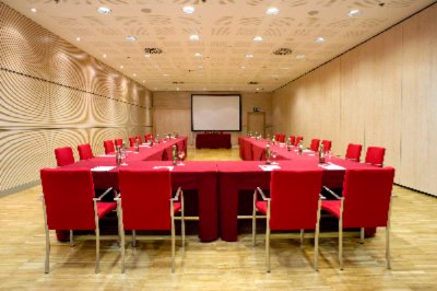 Photo of Kronos Hall - conference center