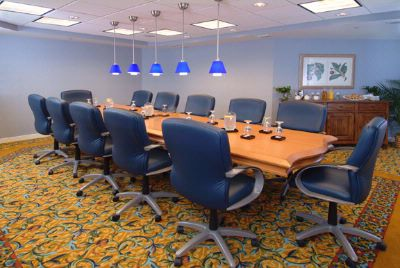 Photo of The Board Room