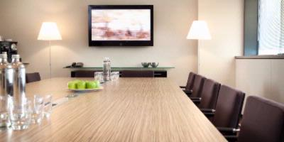 Photo of Board Room (3x)
