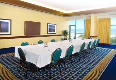 Photo of Princess Anne Meeting Room