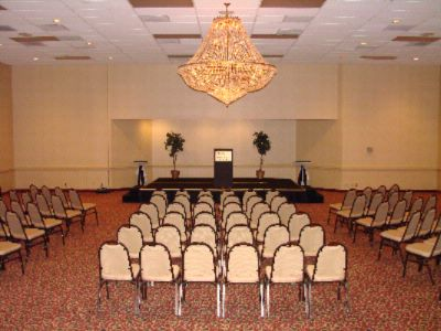 Photo of Grand Isle Ballroom B