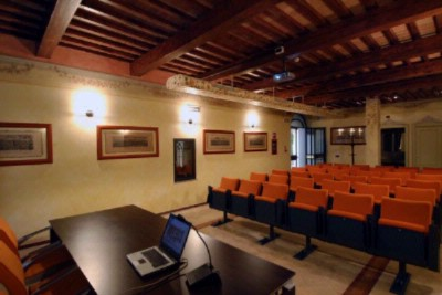 Sala Mazzini Meeting Space Thumbnail 1