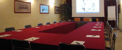 Sala Mazzini Meeting Space Thumbnail 2