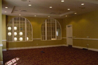 Atkins Ballroom Meeting Space Thumbnail 2