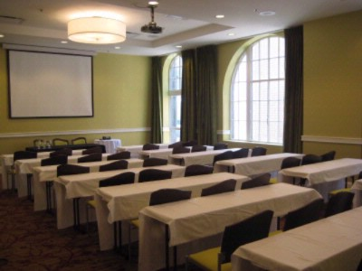 Atkins Ballroom Meeting Space Thumbnail 3