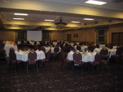 Photo of Gallatin Jefferson Room