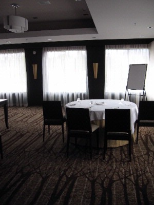 Banff Room Meeting Space Thumbnail 1