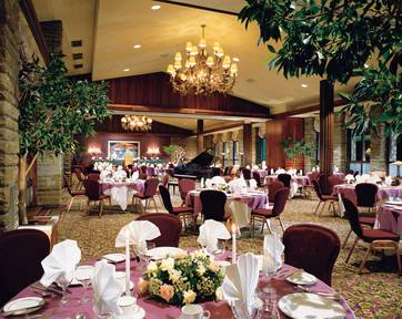 Photo of Mary Schaffer Ballroom