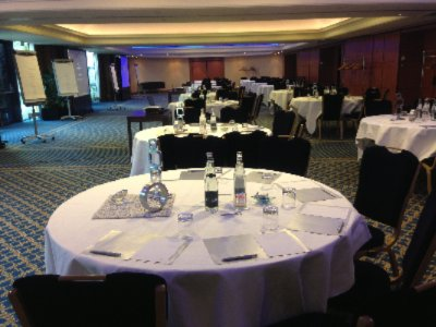 Luxembourg Meeting Space Thumbnail 2