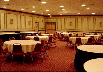 Photo of Susquehanna Ballroom A