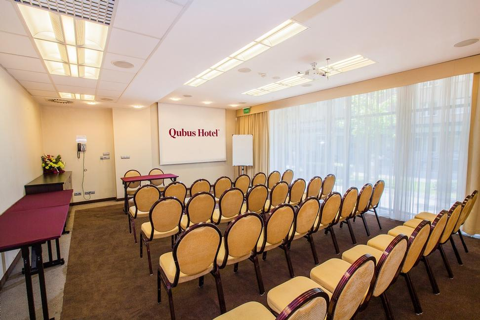 Photo of Conference room H