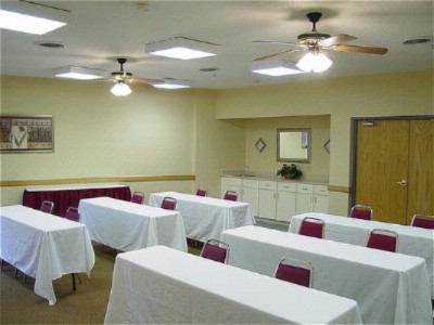 Photo of Maplehurst Room