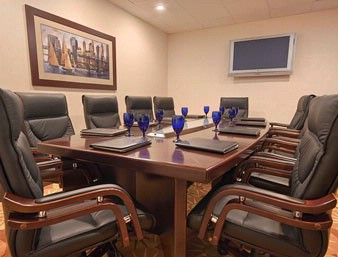 Photo of Penn Board Room
