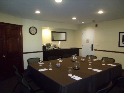 Conference Suite Meeting Space Thumbnail 1