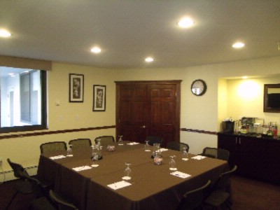 Conference Suite Meeting Space Thumbnail 2