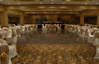 Photo of Dauphin Ballroom