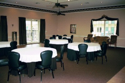 Photo of Onyx Room