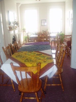 Dining Rooms Meeting Space Thumbnail 2