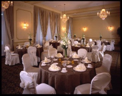 Photo of Laclede Ballroom