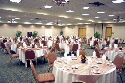 Photo of Mesilla Valley Ballroom