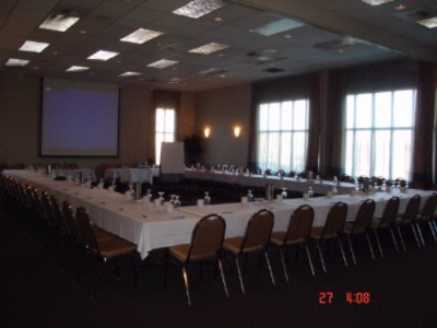 Photo of Cascade Ballroom