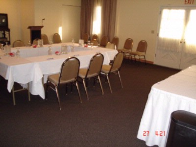 Photo of Northgate Room