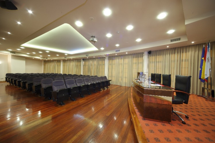 AUDITORIO Meeting Space Thumbnail 2