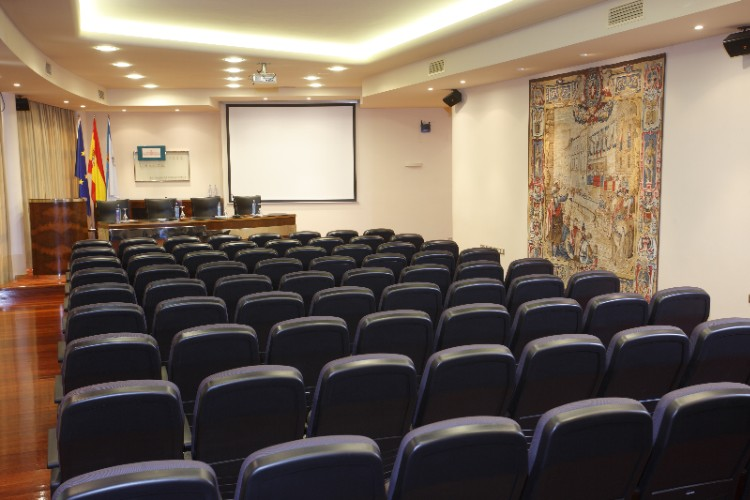 AUDITORIO Meeting Space Thumbnail 3
