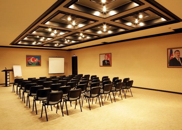 Photo of Banu Meeting Room