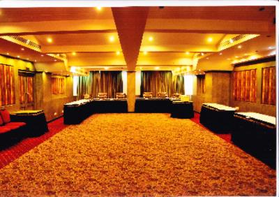 Jade Banquet Hall Meeting Space Thumbnail 1