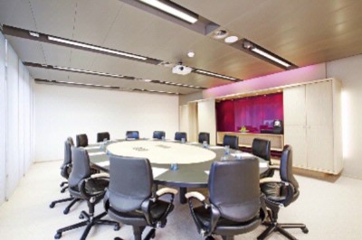 Executive Boardroom Meeting Space Thumbnail 3
