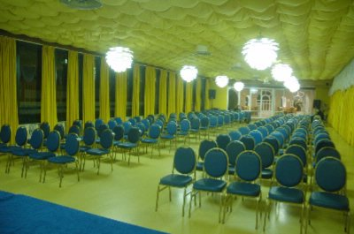 RIO SAR Meeting Space Thumbnail 1