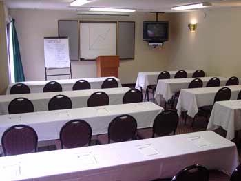 Photo of Pooside Conference Room