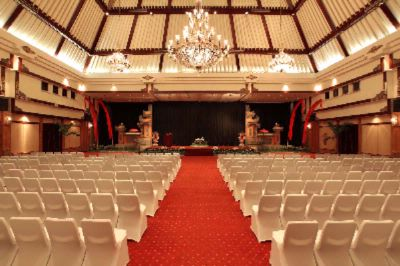 Photo of Kharisma Ballroom