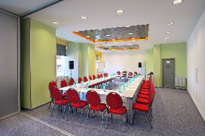 Photo of Fortuna Conference Room