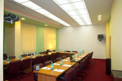 Photo of Millenia Conference Room