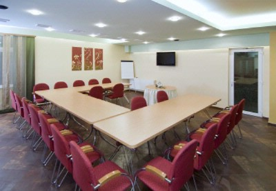 Photo of Atvangarde Meeting Room
