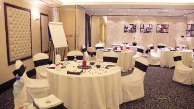 Photo of Al Seef Meeting Room