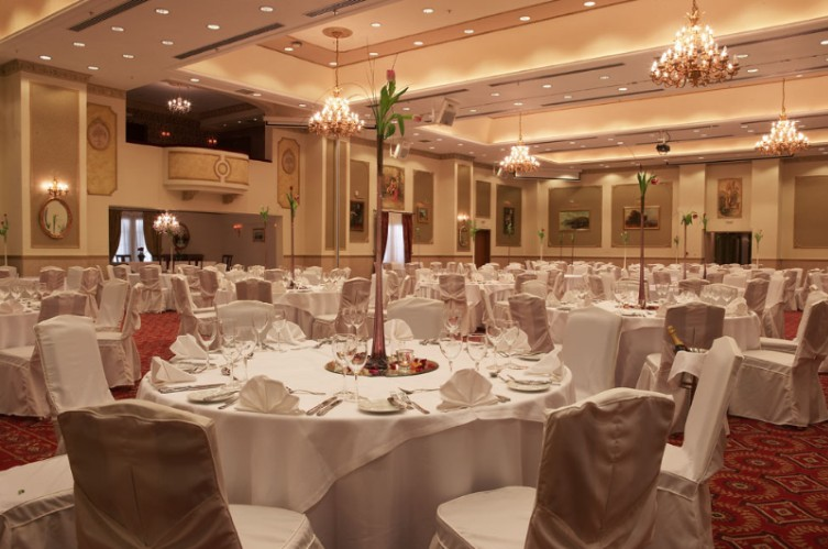 GRAND BALLROOM B Meeting Space Thumbnail 2