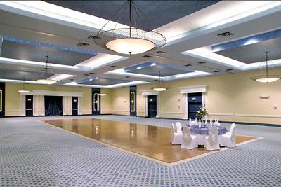 Photo of Grand Bristol Ballroom