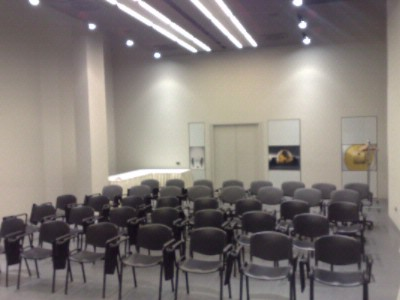 SALA MINIMALE Meeting Space Thumbnail 3