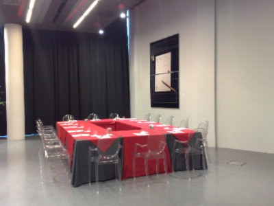 SALA INFORMALE Meeting Space Thumbnail 1
