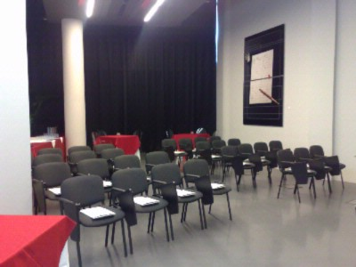 SALA INFORMALE Meeting Space Thumbnail 2