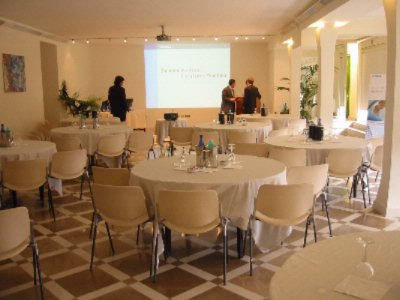 maestrale Meeting Space Thumbnail 2