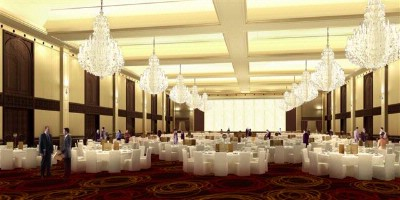 Photo of Phokeethra Grand Ballroom