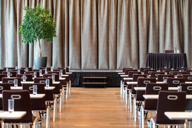 Radisson Blu Royal Garden hotel Meeting Space Thumbnail 1