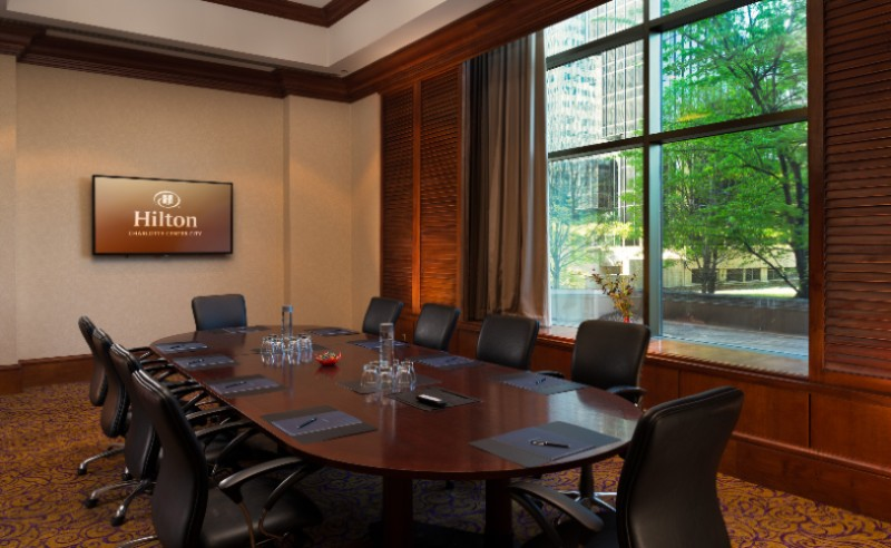 Biltmore Executive Boardroom Meeting Space Thumbnail 2